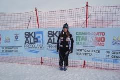 ski alp 3 vertical race 2010 015